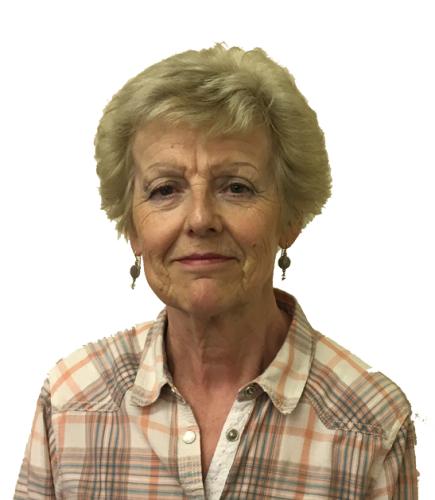 Barbara Bown